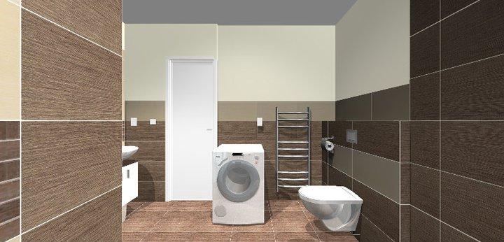 Grafické návrhy - kúpeľní - kúpeľňa 3-obr 6