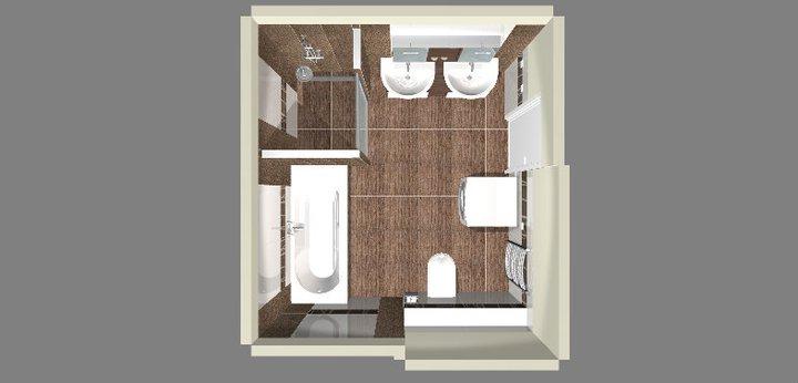 Grafické návrhy - kúpeľní - kúpeľňa 3-obr 9