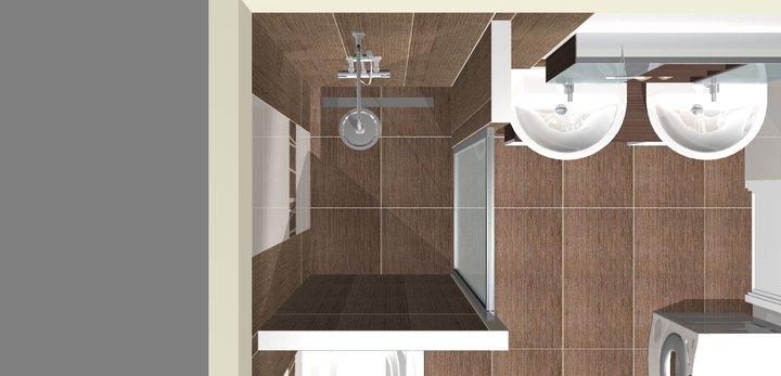 Grafické návrhy - kúpeľní - kúpeľňa 4-obr 8