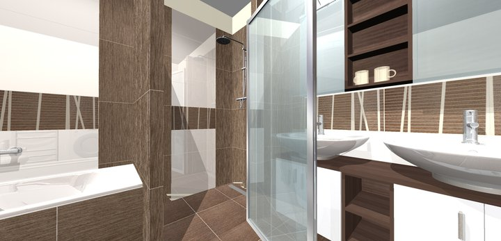 Grafické návrhy - kúpeľní - kúpeľňa 4-obr 5