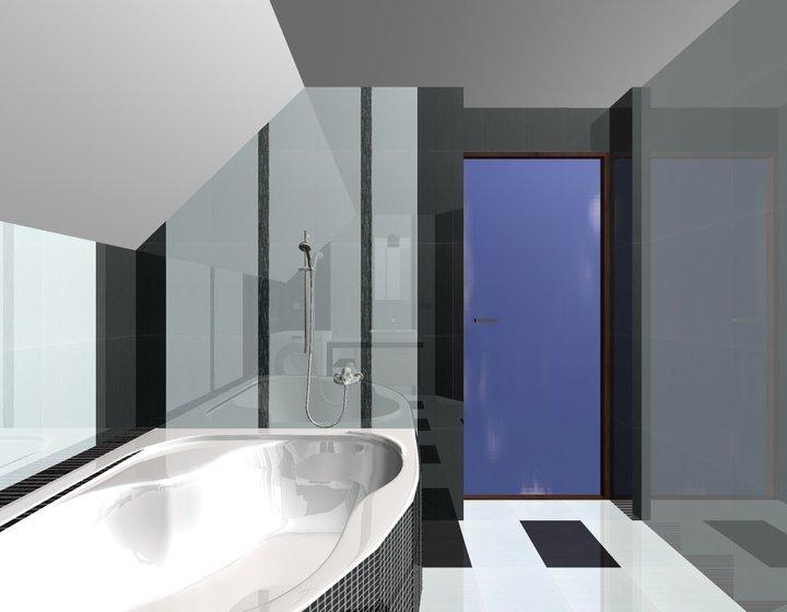 Grafické návrhy - kúpeľní - kúpeľňa 5-obr 8