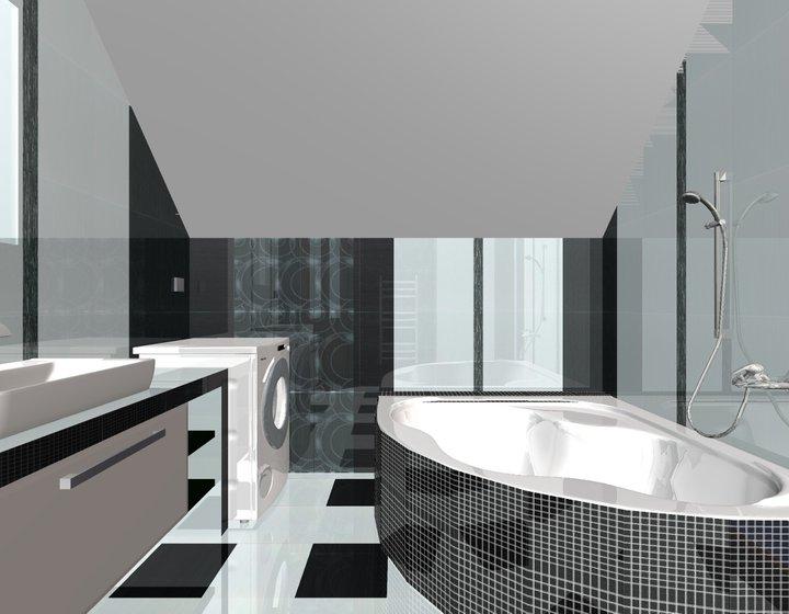 Grafické návrhy - kúpeľní - kúpeľňa 5-obr 6