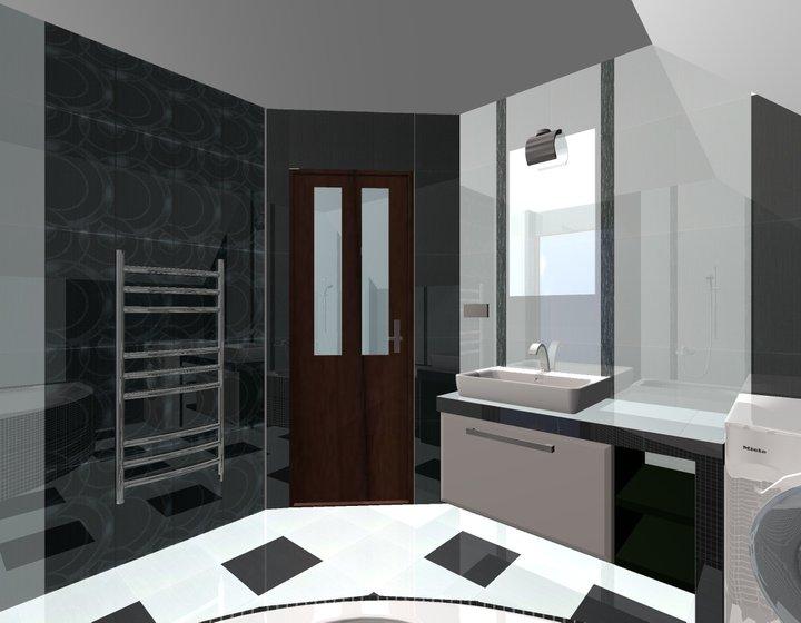 Grafické návrhy - kúpeľní - kúpeľňa 5-obr 5