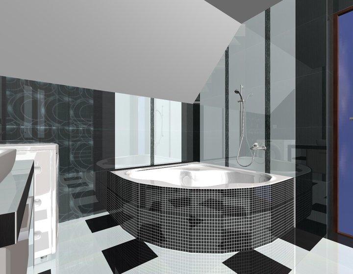 Grafické návrhy - kúpeľní - kúpeľňa 5-obr 4