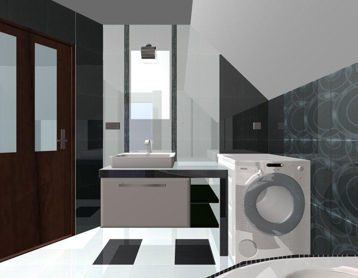 Grafické návrhy - kúpeľní - kúpeľňa 5-obr 3