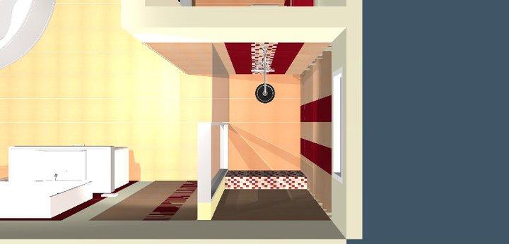 Grafické návrhy - kúpeľní - kúpeľňa 1-obr 6