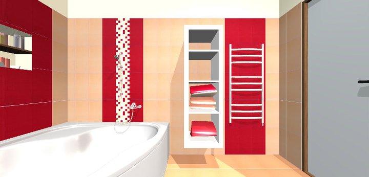 Grafické návrhy - kúpeľní - kúpeľňa 1-obr 3