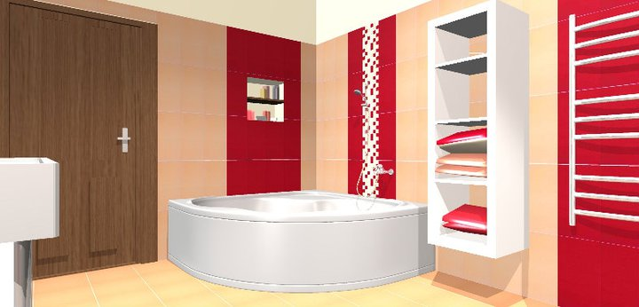 Grafické návrhy - kúpeľní - kúpeľňa 1-obr 1
