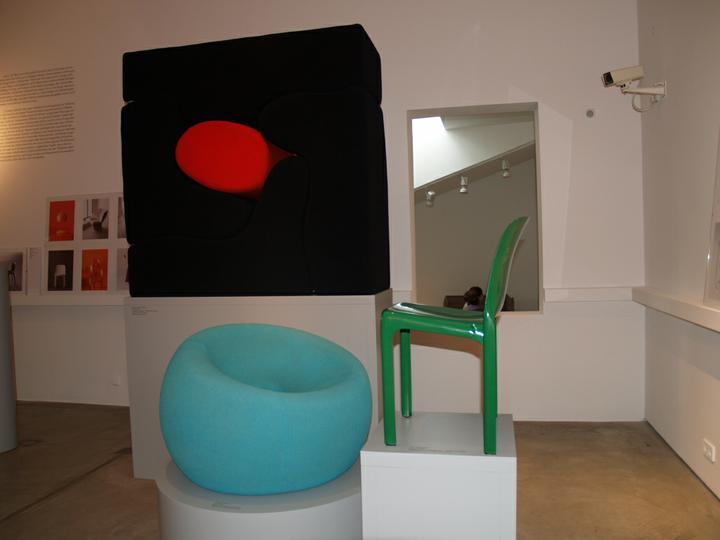 Foto výstavy MIX - nábytok a doplnky - Obrázok č. 25