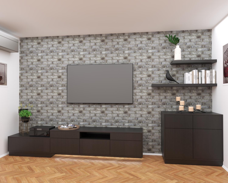 Grafické návrhy interiér 2021 - Obrázok č. 36