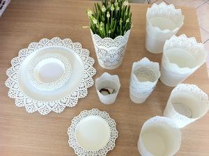 IKEA -milujutuhle serii, na svatbu jak dělaná!!