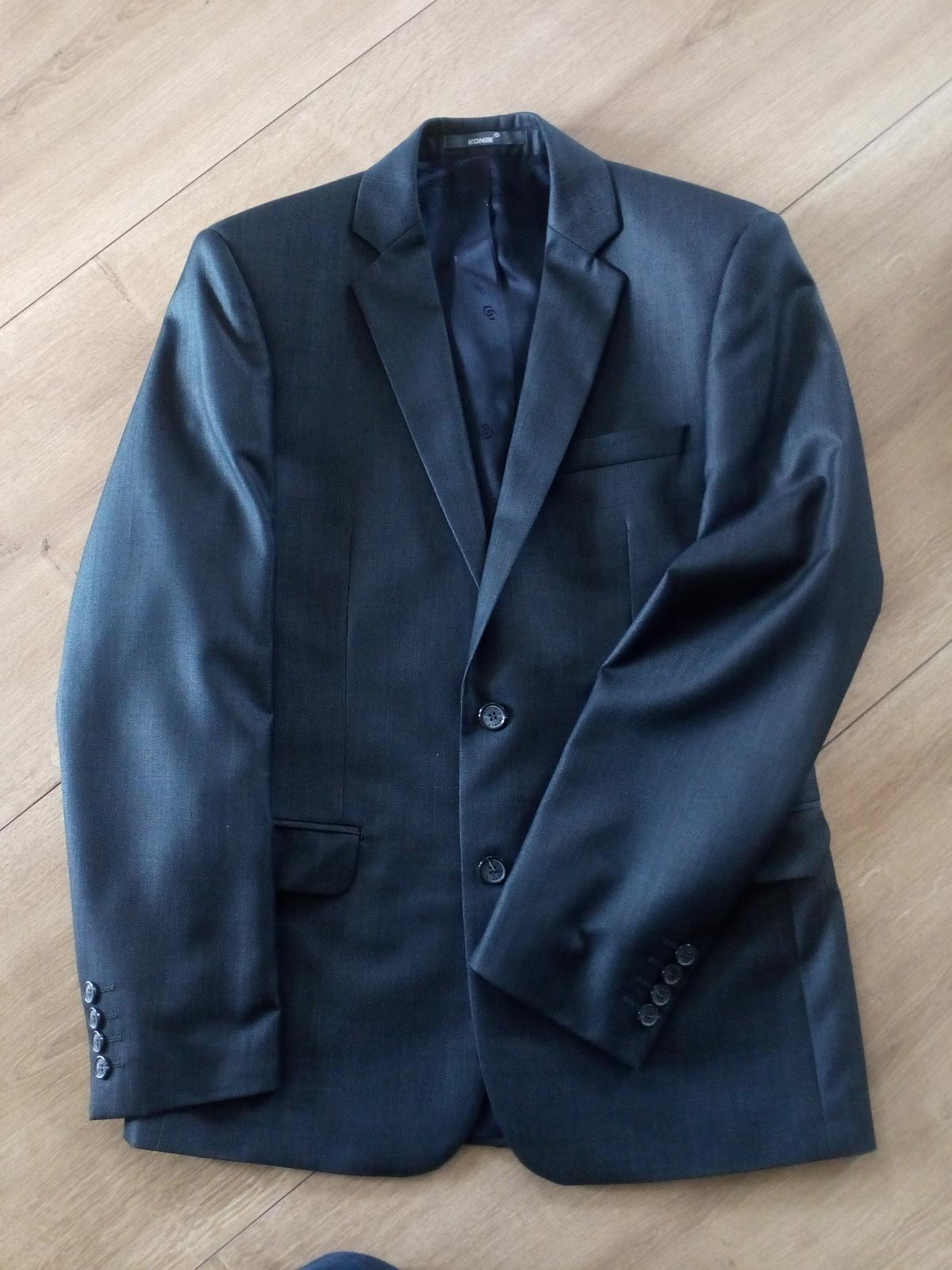 Oblek 176 - Obrázok č. 1