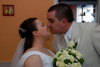 Ještě před svatbou - já vím že by se to nemělo, ale nešlo to jinak