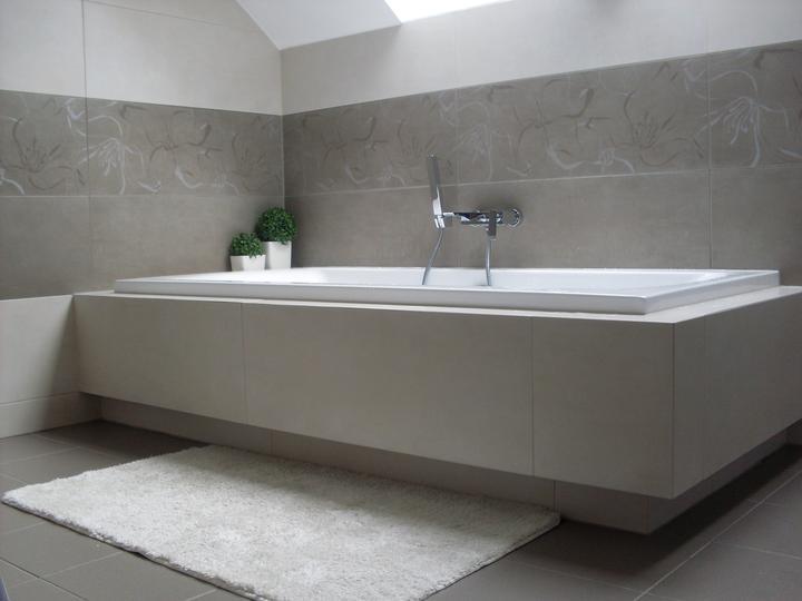 Kúpelňa Marazzi concret pre anairda - Obrázok č. 1