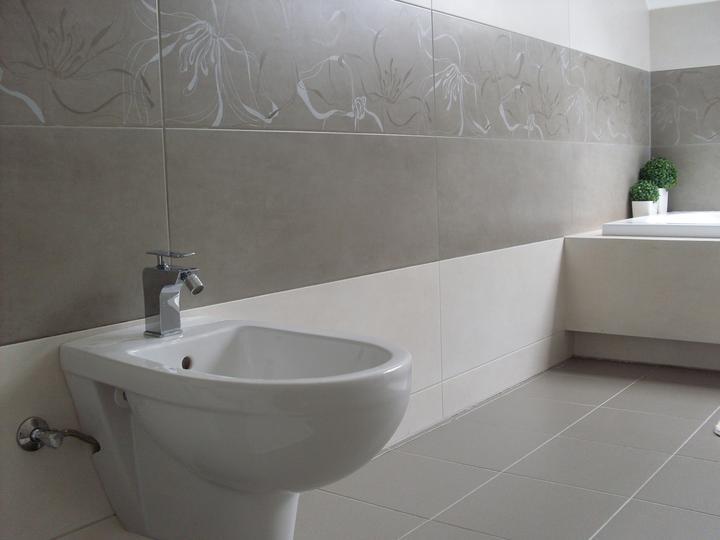 Kúpelňa Marazzi concret pre anairda - Obrázok č. 3