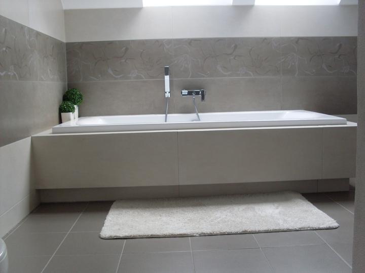 Kúpelňa Marazzi concret pre anairda - Obrázok č. 4