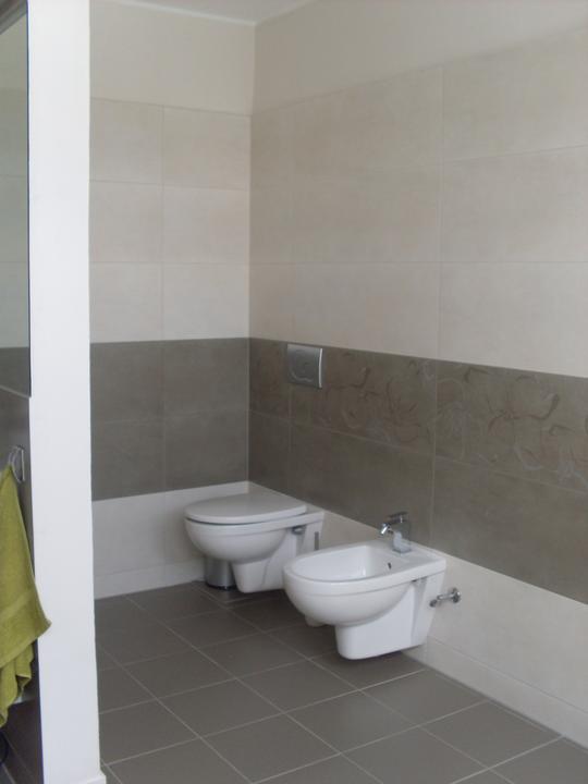 Kúpelňa Marazzi concret pre anairda - Obrázok č. 6