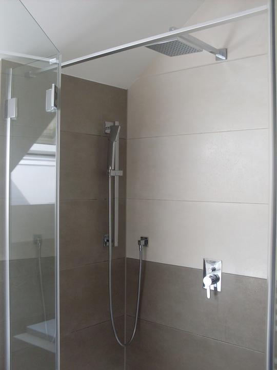 Kúpelňa Marazzi concret pre anairda - Obrázok č. 7