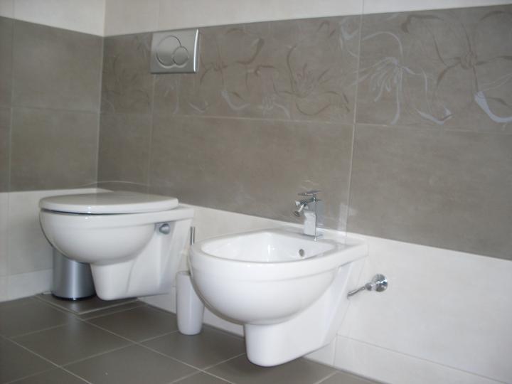 Kúpelňa Marazzi concret pre anairda - Obrázok č. 8