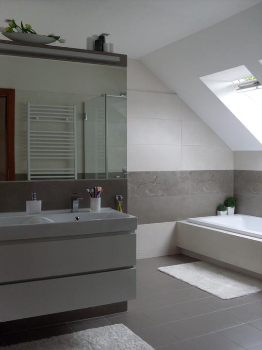 Kúpelňa Marazzi concret pre anairda - Obrázok č. 13