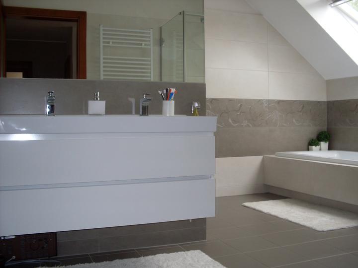 Kúpelňa Marazzi concret pre anairda - Obrázok č. 14