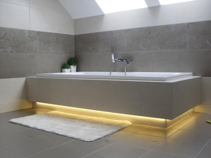 Kúpelňa Marazzi concret pre anairda - Obrázok č. 17