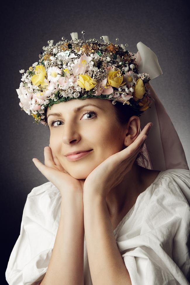 Takto som si moju svadbu vždy predstavovala :) - Obrázok č. 1