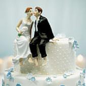 Figúrky Na torte,