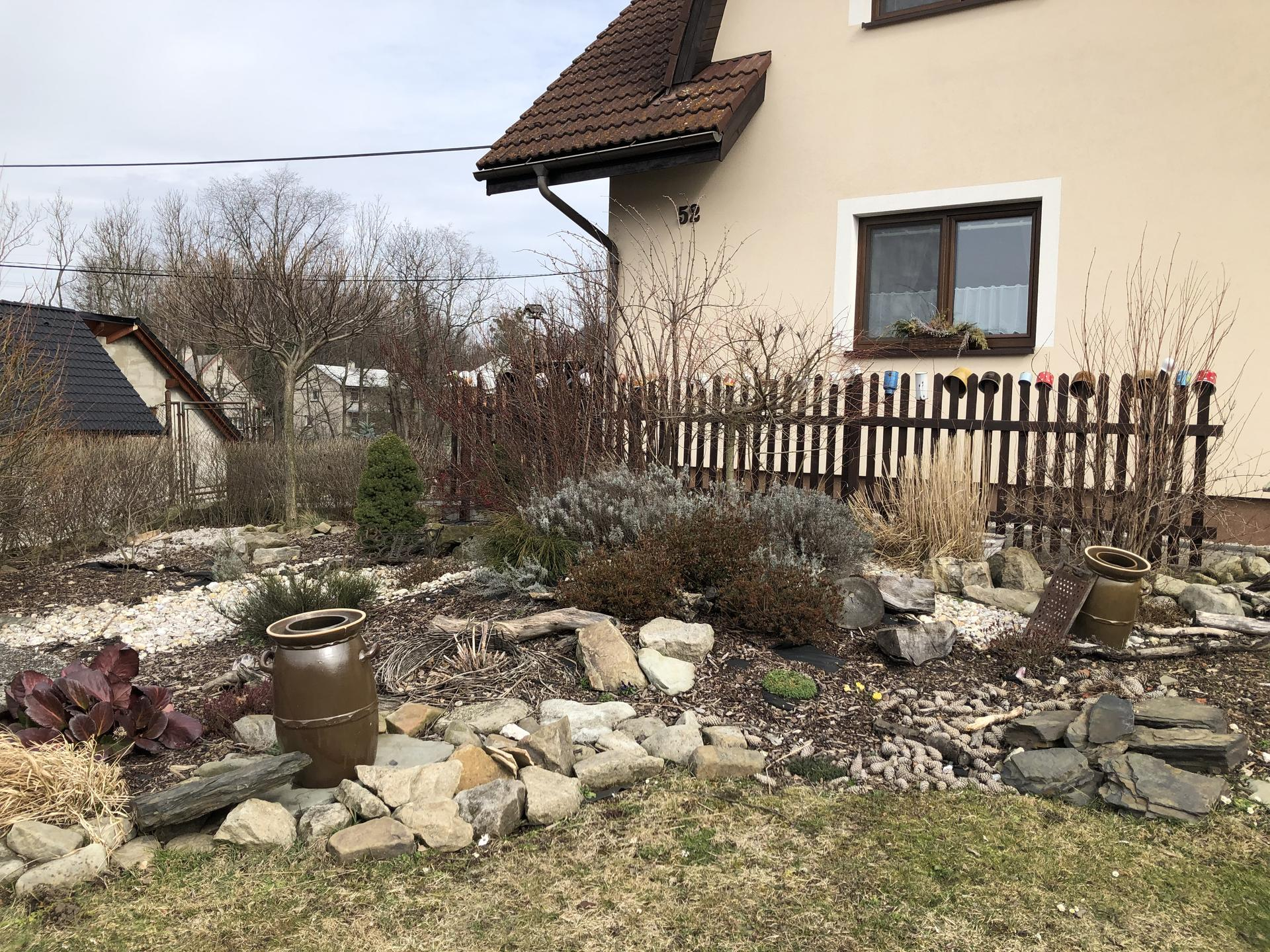 U nás doma a na zahradě 2020 - Obrázek č. 11