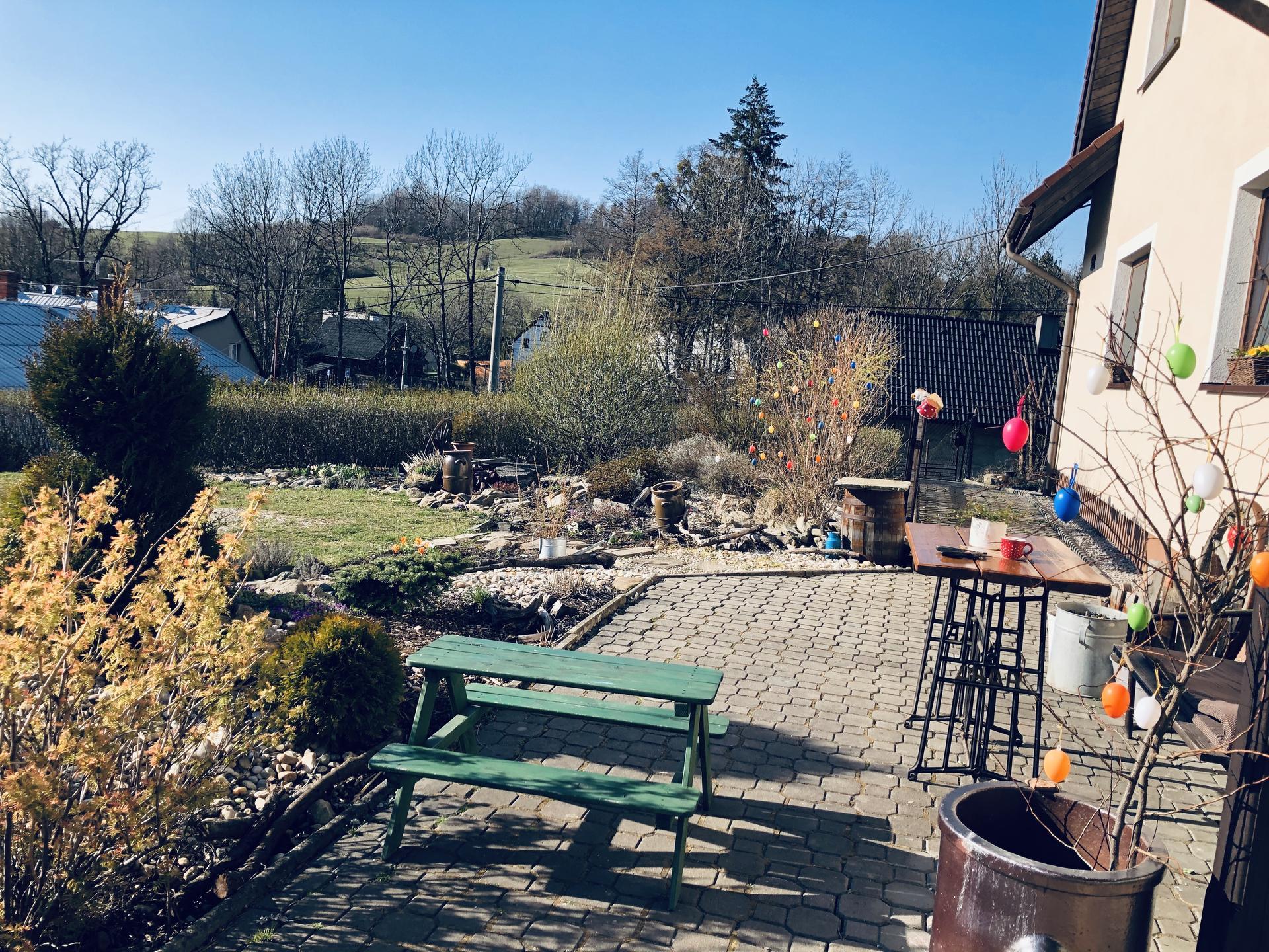 U nás doma a na zahradě 2020 - Obrázek č. 44