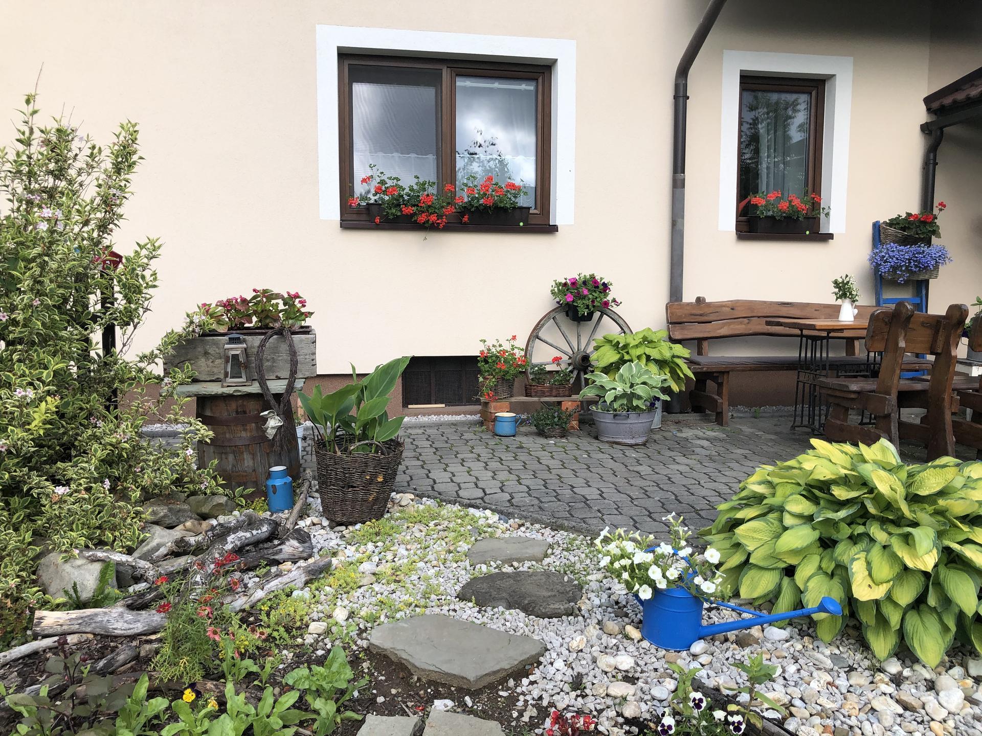 U nás doma a na zahradě 2020 - Obrázek č. 85