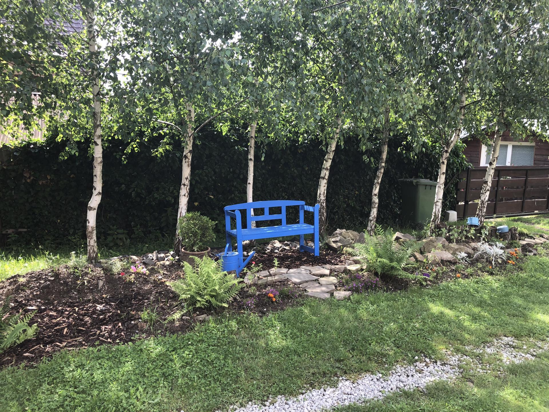 U nás doma a na zahradě 2020 - Obrázek č. 89