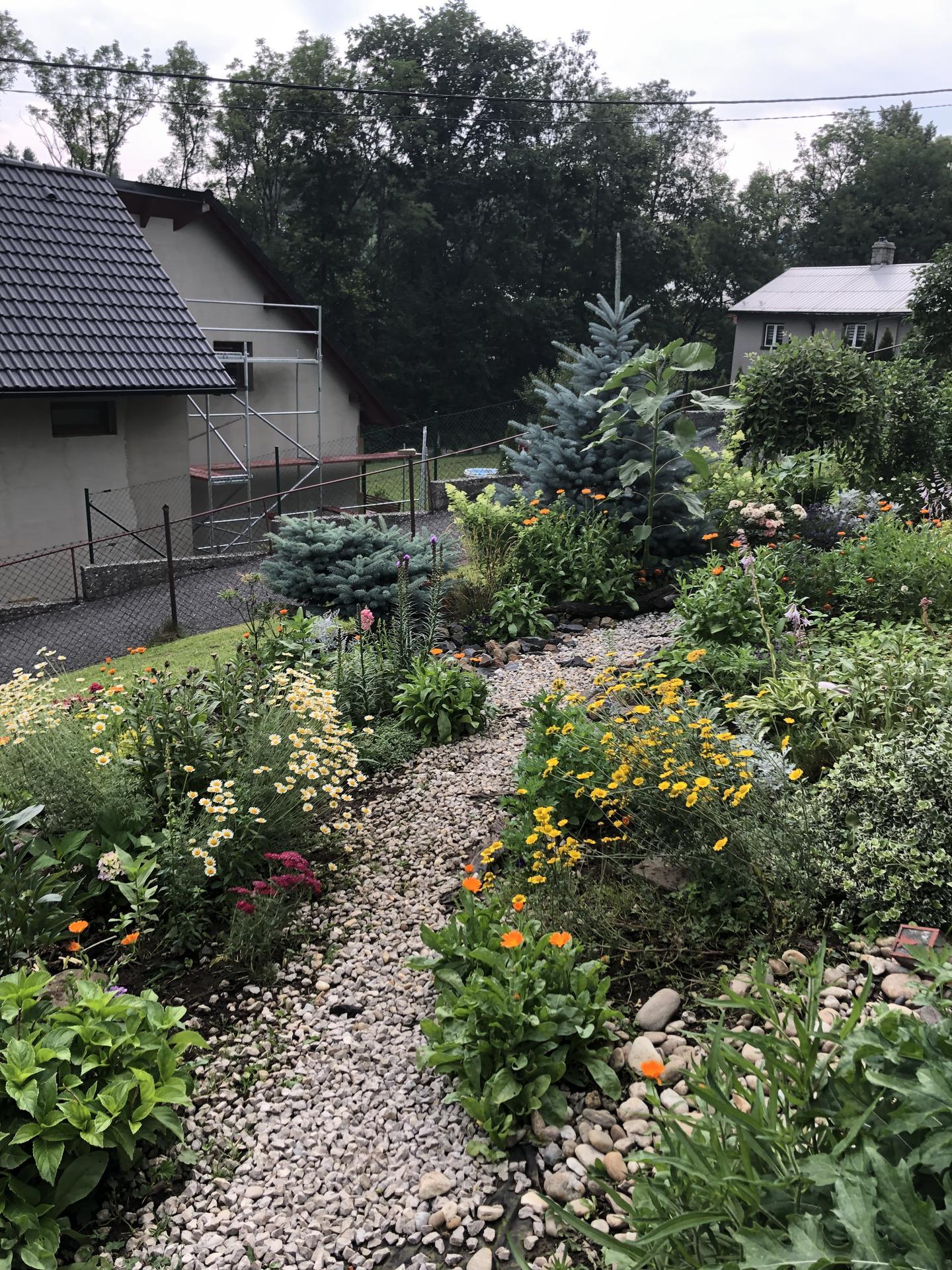 U nás doma a na zahradě 2021 - Obrázek č. 33