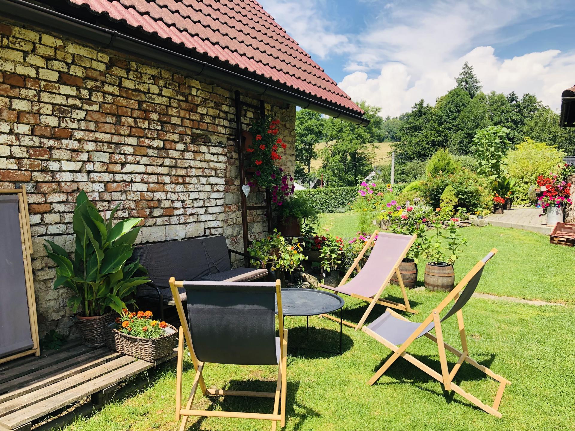 U nás doma a na zahradě 2021 - Obrázek č. 65