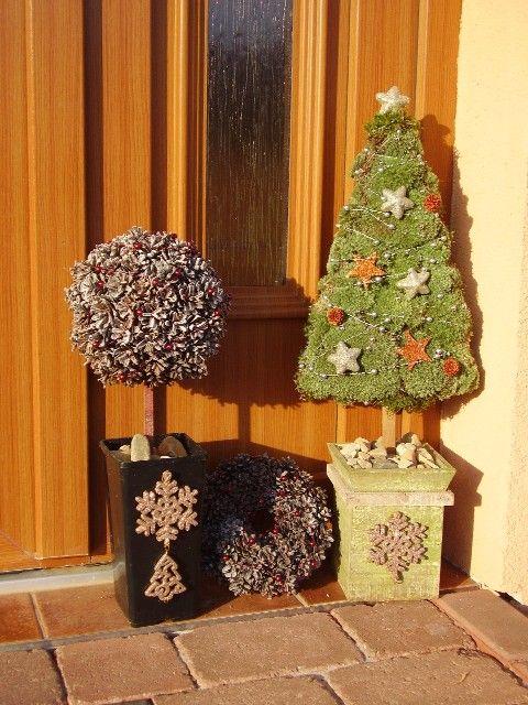 Vánoční tipy na výzdobu.. - Obrázek č. 31