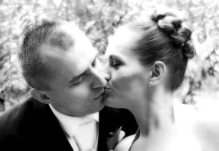 Karolina{{_AND_}}Milan - první manželský...a první profi fotka ..těším se na další...