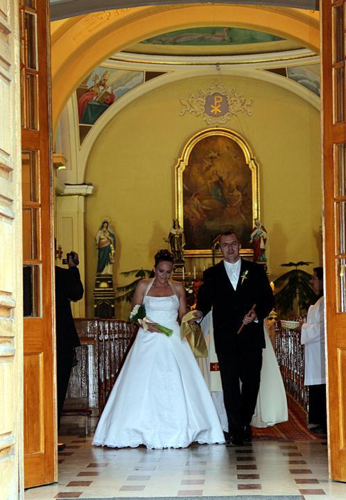 Karolina{{_AND_}}Milan - manželé ...
