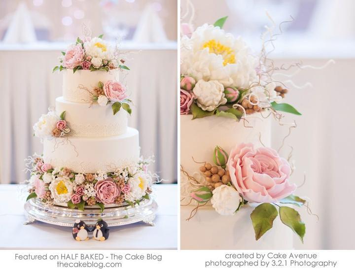 Ktoraze to torta bude... - Obrázok č. 28