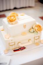 nasa krasna svadobna cestovatelska torta