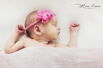 Este jedna nasej malej princeznej :)