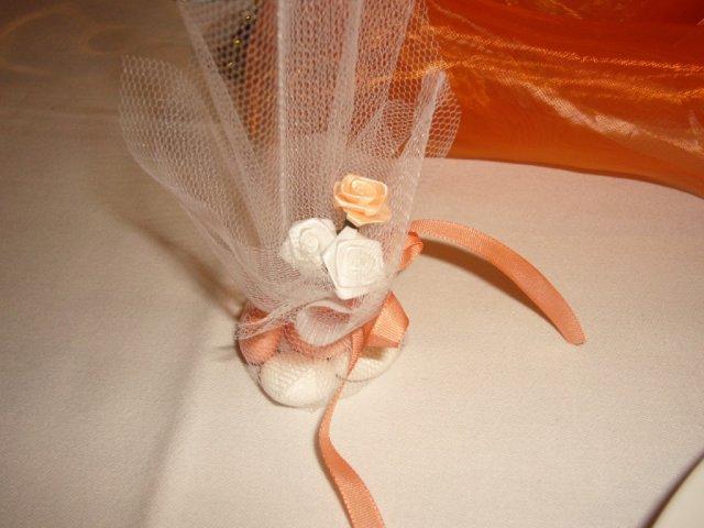 Detaily zo svadby - darcek pre hosti