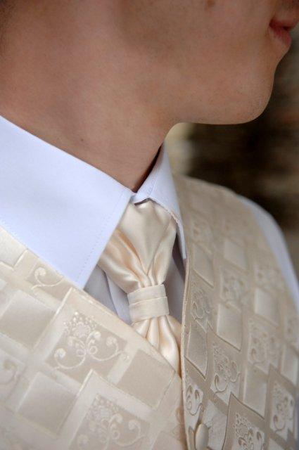 Detaily zo svadby - a krasnu vesticku a....