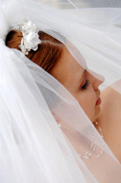 Detaily zo svadby - moja korunka