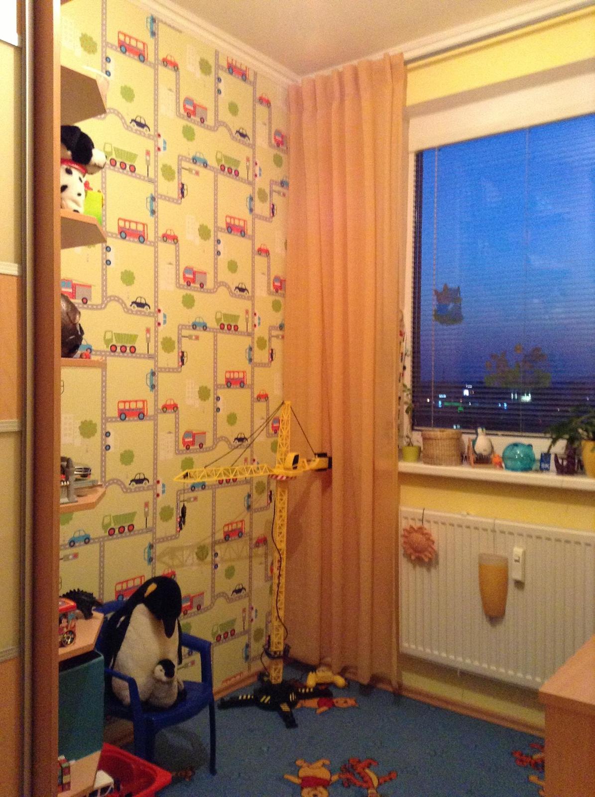 @susanne6 mala uzka izba... - Obrázok č. 1