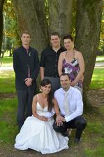 část našich skvělých svatebních hostů