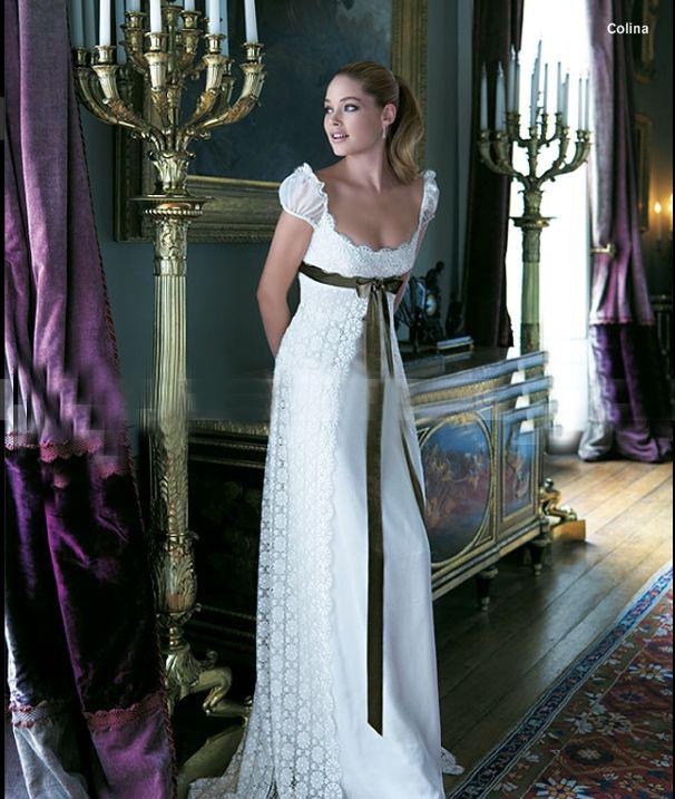Lace Wedding Decorations & Details - Obrázok č. 2