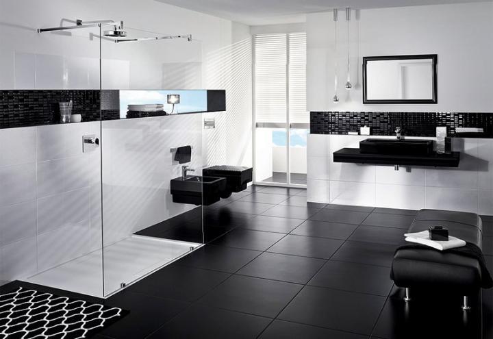 Inšpirácie pre kúpeľňu, ale aj len tak :-D - môj favorit! :-)