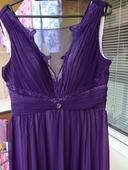fialové 1x oblečené, 42