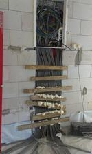 Takto vyzerá naša elektrika :-)