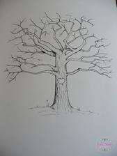 Ještě jednou strom